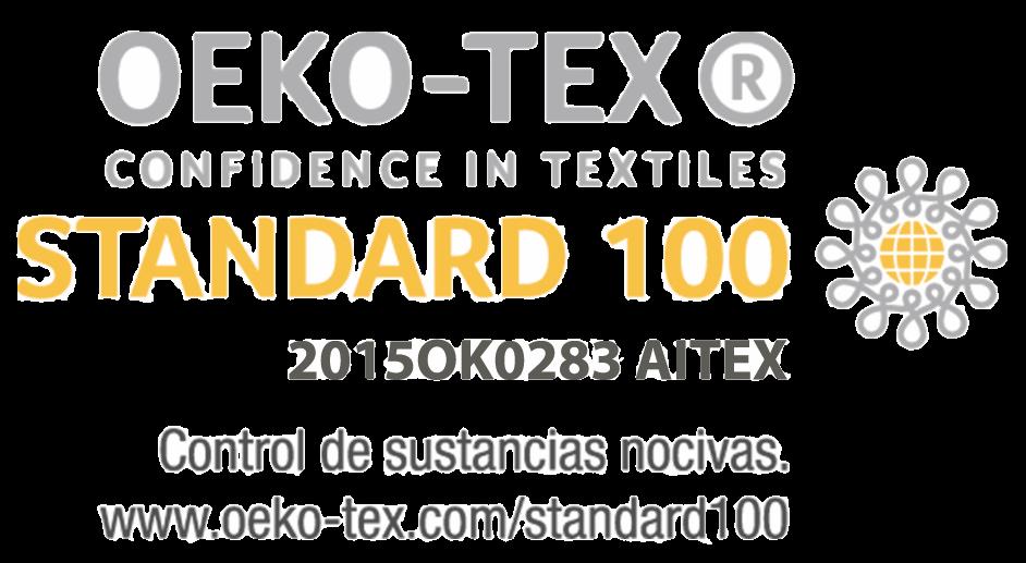 Certificación OEKO-Text